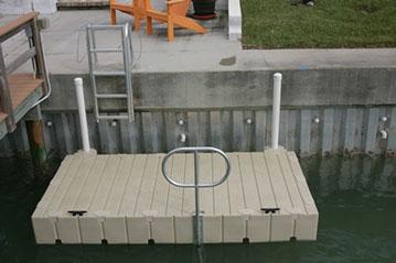 doug williamson dock 002