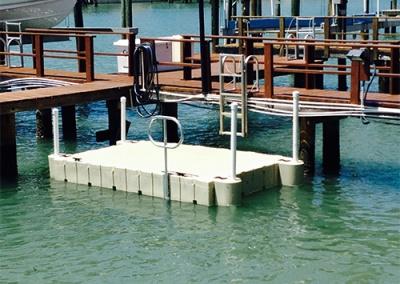 kayak dock ezdock tampa